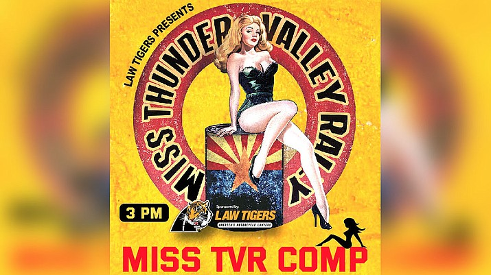 Starting at 3 p.m. Sept. 21, Law Tigers and Main Stage present the premier event of the weekend, the Miss TVR 2019 competition.