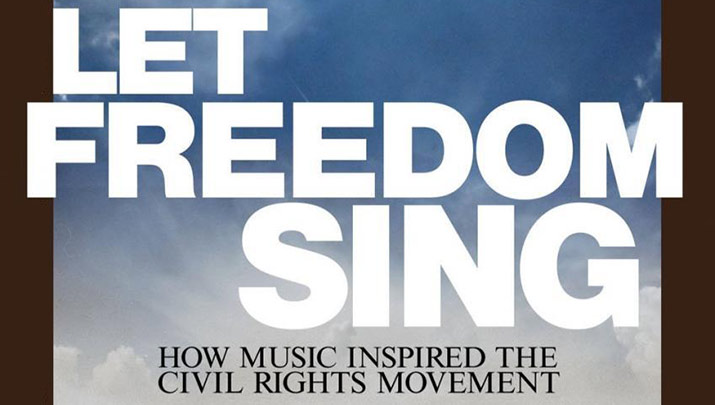 Movies at the Elks: Let Freedom Sing, Sept. 18
