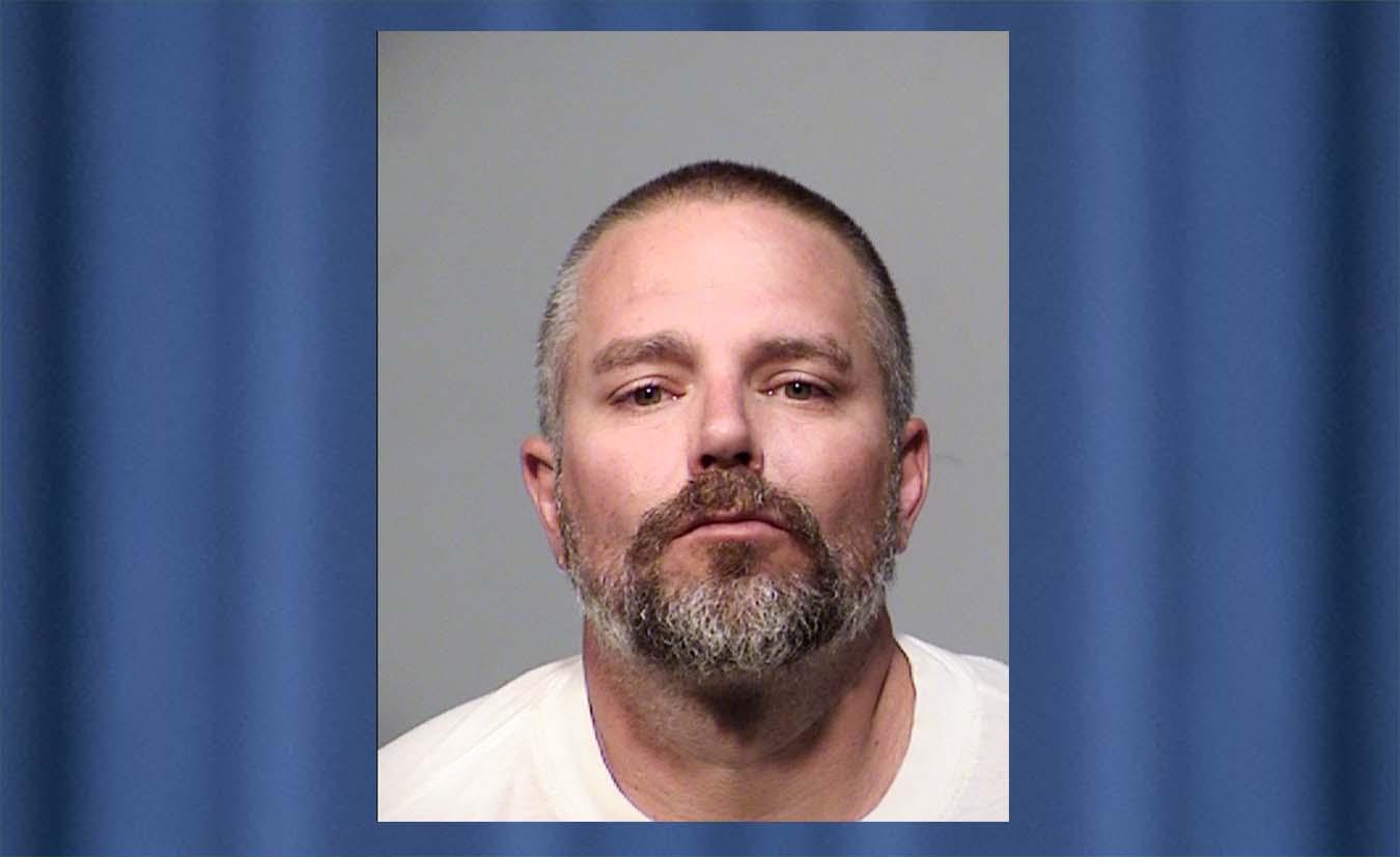 YCSO: Man, drunk at wheel, had 2-, 3-year-old boys in truck