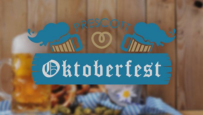 Prescott Oktoberfest, Sunday, Sept. 21.
