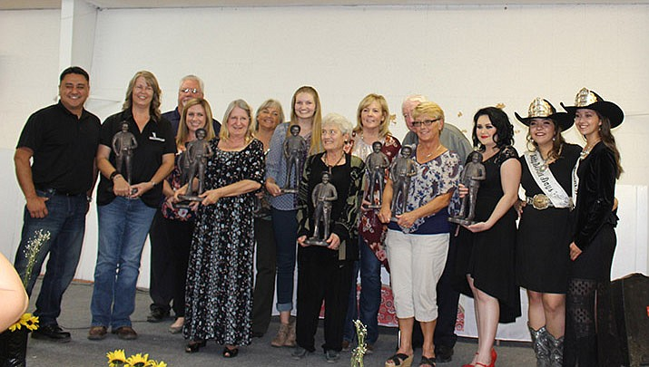 The Kingman Area Chamber of Commerce has announced the list of nominees and finalists for this year's Andy Awards, celebrating those exceptional individuals, businesses and organizations making positive impacts on their community.
