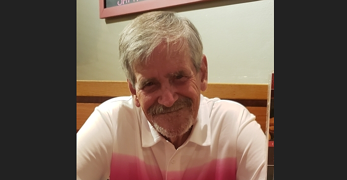 Paul Richards, 67, of Prescott was reported missing Wednesday, Sept. 18. He was last seen the previous day and his vehicle was found in the parking lot at the Peavine trailhead on Sundog Ranch Road. (PPD/Courtesy)