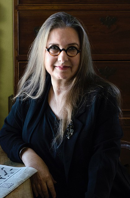Janet Fitch (Courtesy)