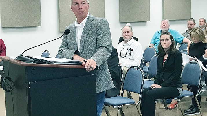 It's unanimous: County approves Rimrock shopping center