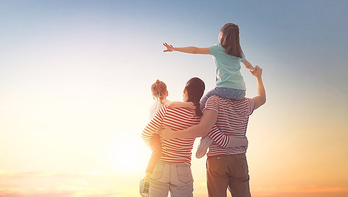 Armed to Know is hosting a Stress Less, Live More event that will take place at Heights Church, 2121 Larry Caldwell Drive in Prescott from 6 to 7:30 p.m. on Monday, Sept. 23. (Stock image)