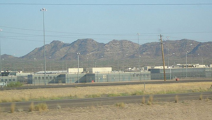 Arizona Department of Corrections has asked the 9th Circuit Court of Appeals to throw out a 2018 contempt-of-court ruling. (Photo by Xugardust, cc-by-sa-2.o, https://bit.ly/2kEILbV)