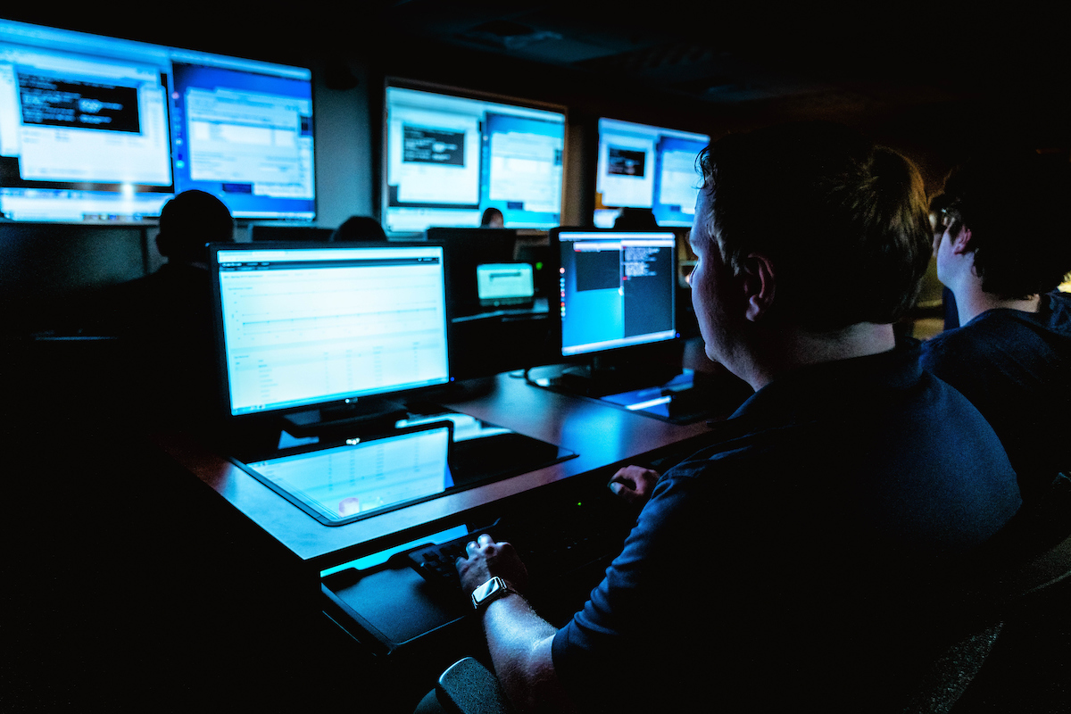 NSA, Homeland Security honor Embry-Riddle