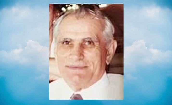 Harry Edward Cipriano
