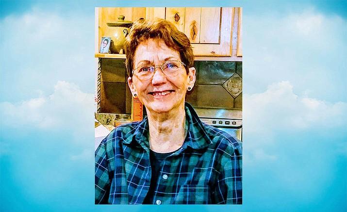Shirley Ann (Broyles) Hinnen