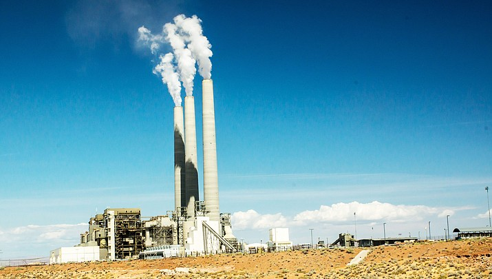 Column: Decommissioning of Navajo Generating Station process begins - here's what to expect