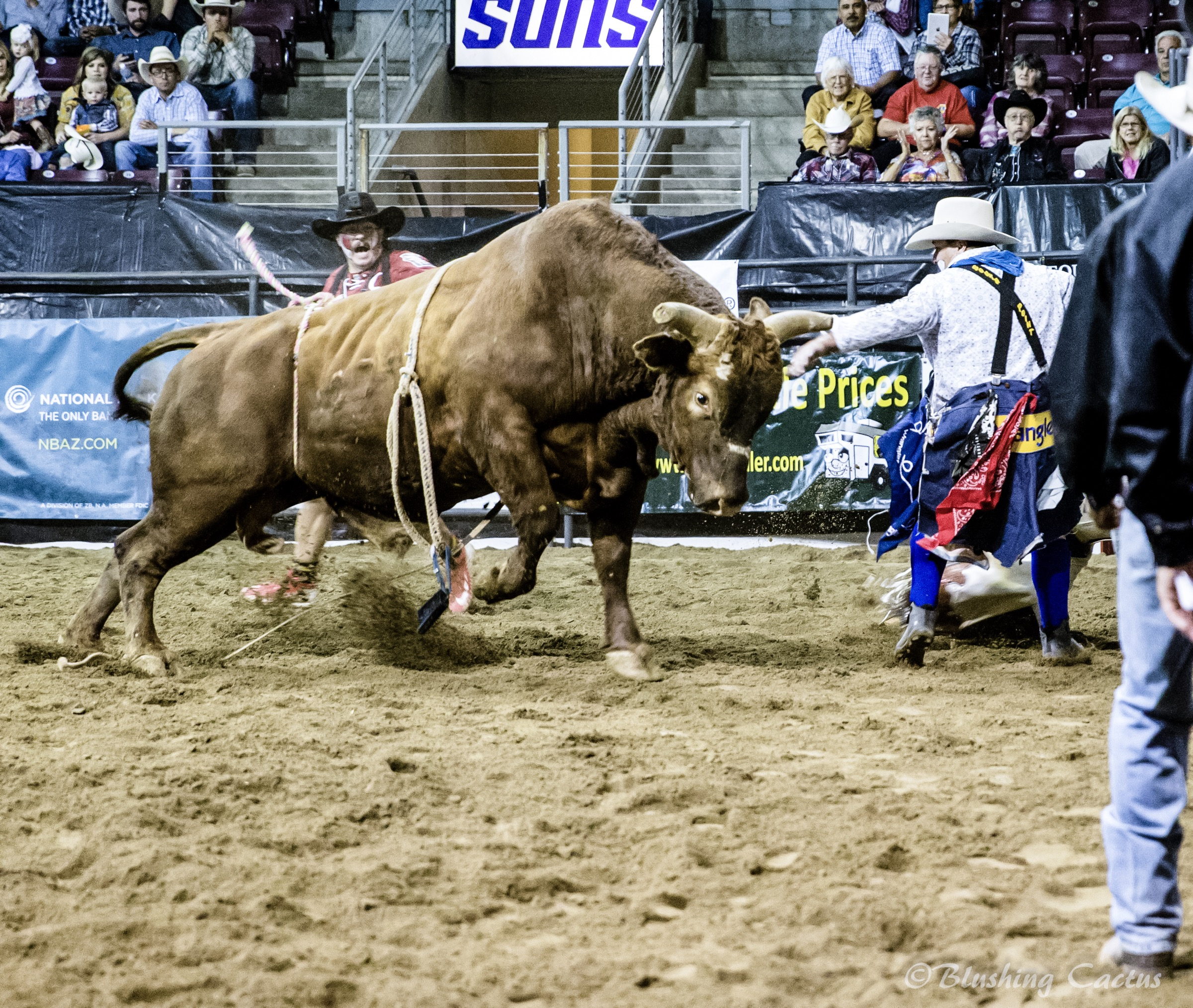 Come watch the RAM Turquoise Circuit Finals Rodeo, Oct. 4-5