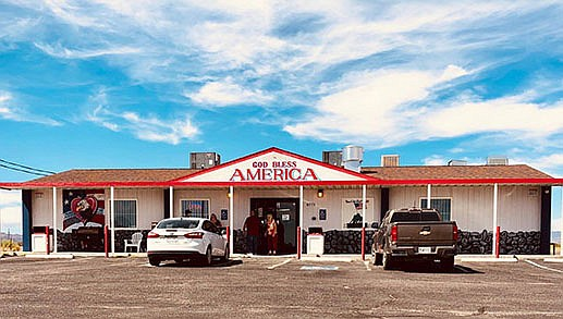The three-day Trumpstock festival has been moved to Great American Pizza in Golden Valley. (Daily Miner file photo)