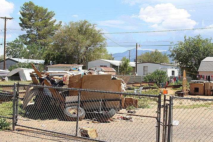 The special $3 cleanup is available to sanitation customers within Kingman city limits. (Daily Miner file photo)
