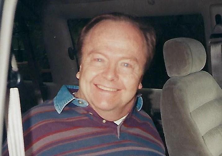 Dr. David Charles Duncan