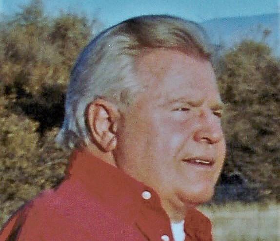 David Van Gorder