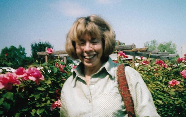 Jeanne Vera Sellers