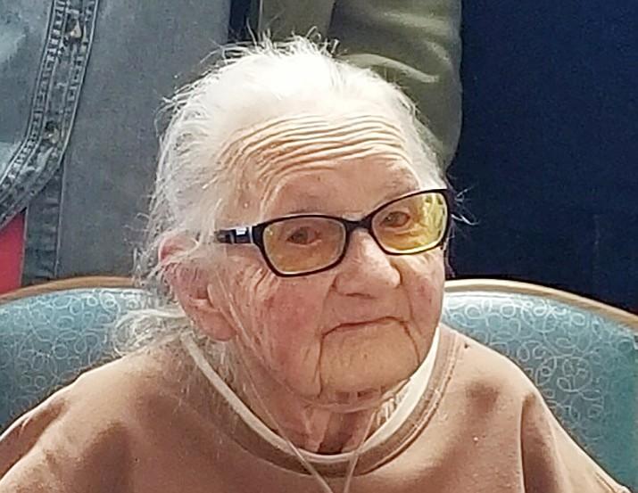 Lillian June (June Bug) Cotter