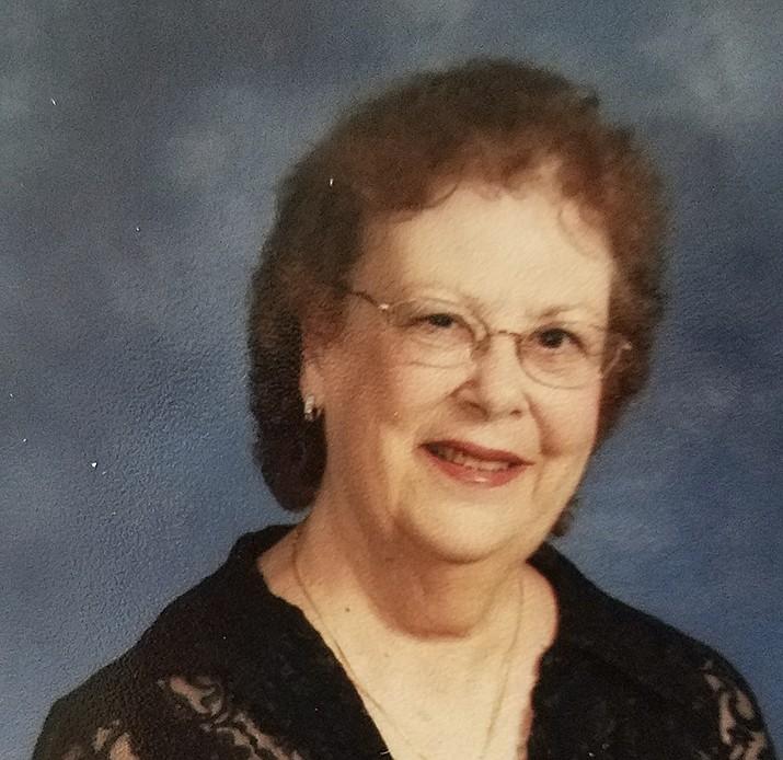 Rosemarie McBride (Baratta)