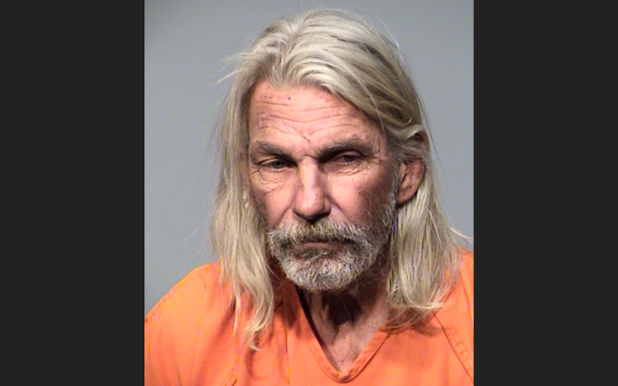 Black Canyon City man arrested after allegedly firing shots in his neighborhood