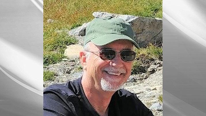 Luis Vega, Wilderness Columnist