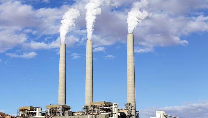 Last coal pile burns at Navajo Generating Station as plant prepares to go offline