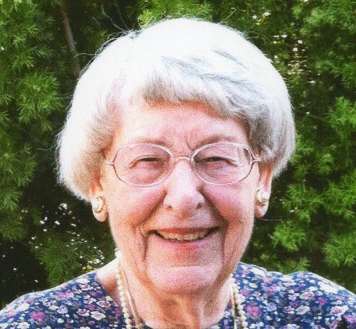 Frances Everett Clark