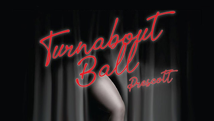Turnabout Ball benefits GYCC and the Preskitt Cabaret at the Elks Theatre Performing Arts Center in Prescott on Thursday, Oct. 10. (Elks Theatre Performing Arts Center)