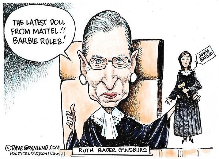 Editorial Cartoon | Oct. 10, 2019