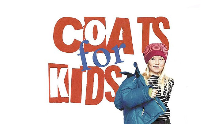 Coats for Kids will have collection boxes set up at participating locations throughout the quad-cities from Oct. 11 through Dec. 2. (Coats for Kids)