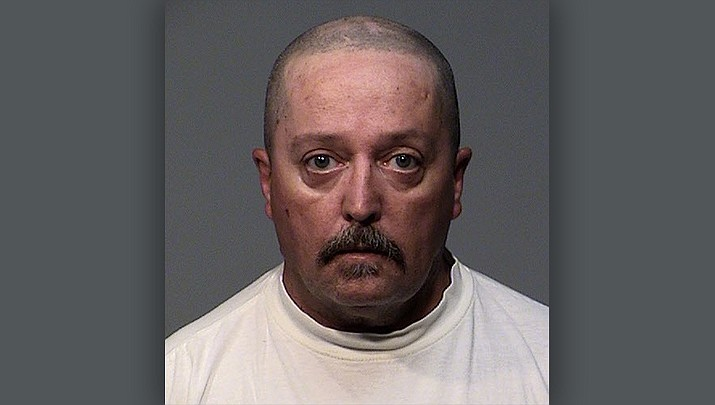 Delbert Harvey (Yavapai County Sheriff's Office)