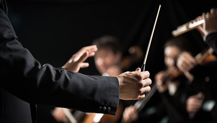 Yavapai College Music: Bernstein and Beyond, Oct. 13