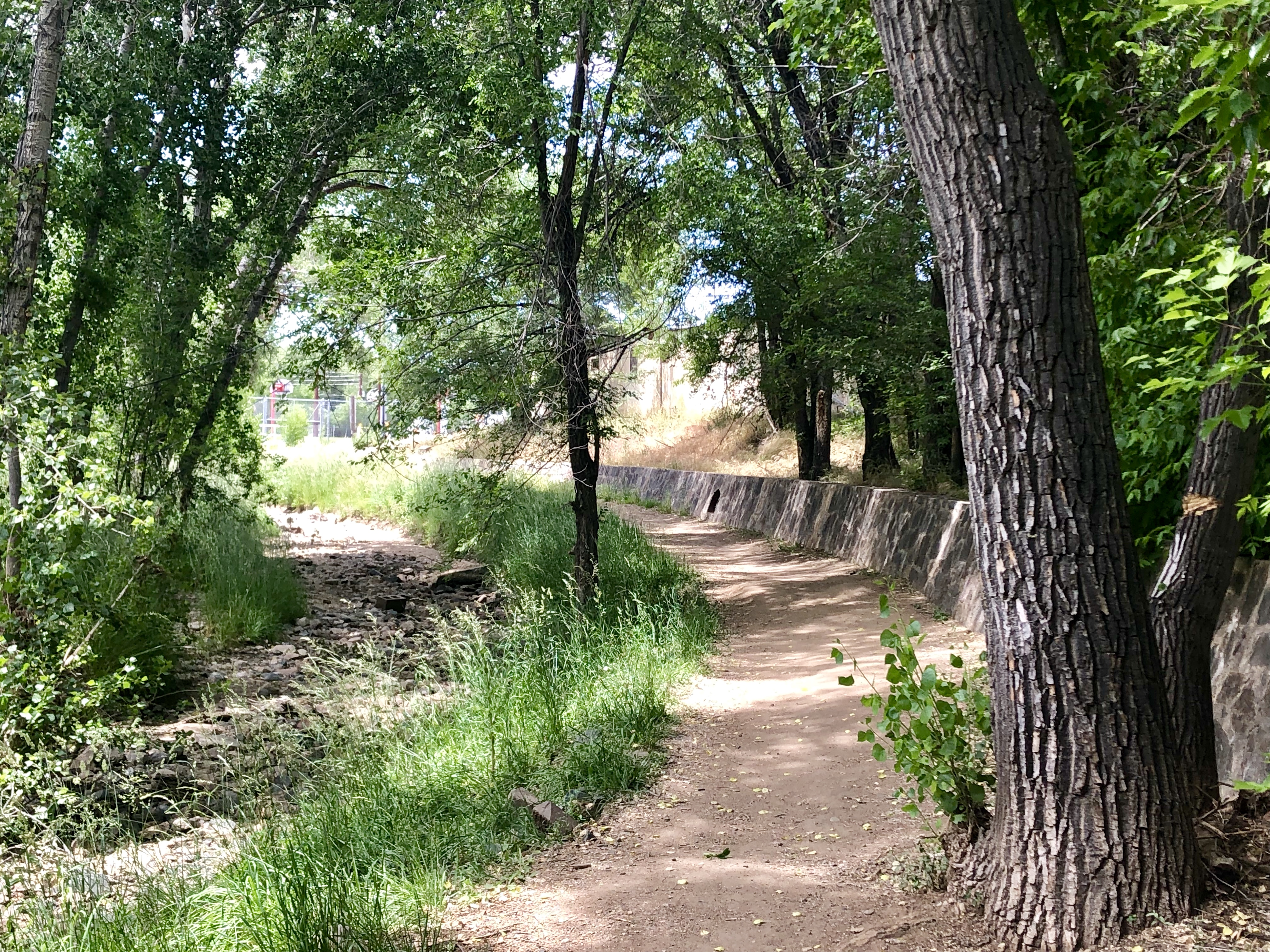 Public to weigh in on revitalization plan for Granite Creek