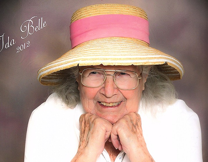 Ida Belle Powers