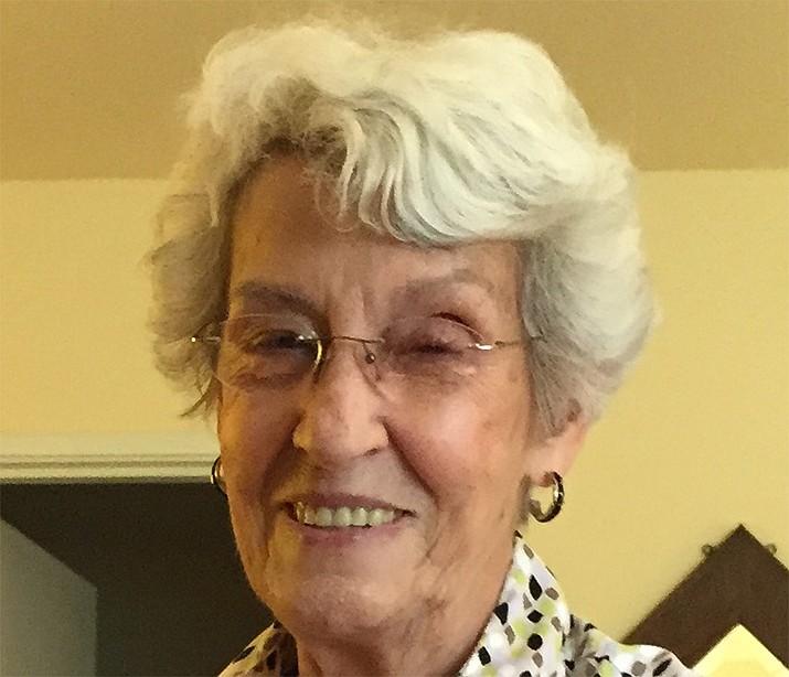 Joan Miday Krauskopf