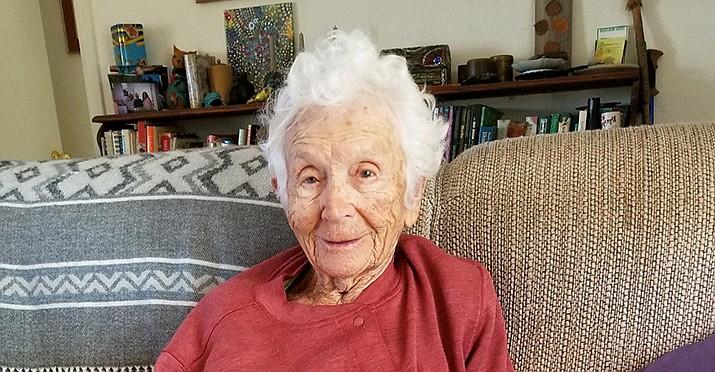 Lucille C. Hurst