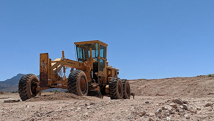 The City of Kingman issued 15 building permits and seven business licenses in the week ending Thursday, Oct. 10. (Daily Miner file photo)