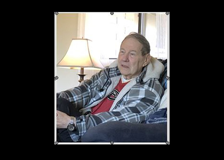 A Silver Alert has been issued for Arthur Cole. (WPD/photo)