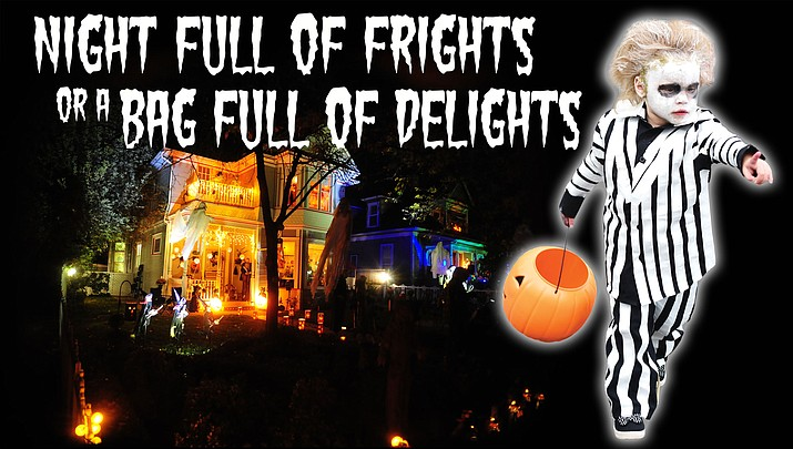 Prescott Arizona Halloween Events 2020 Halloween events that will get you in the spirit | The Daily