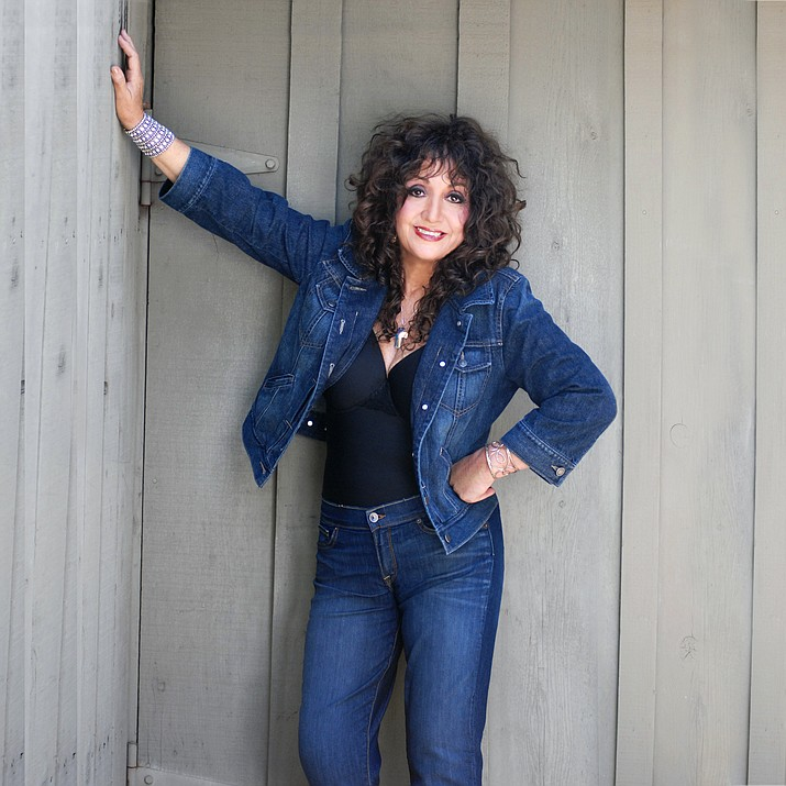 "Maria Muldaur is a revered folk and blues singer best known for the song ""Midnight at the Oasis."" (Courtesy)"