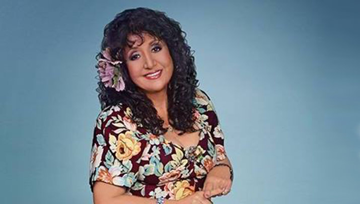 Maria Muldaur at the Elks, Oct. 20