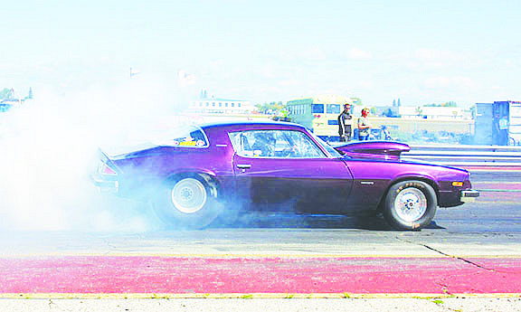 This year's Kingman Route 66 Street Drags are set to be bigger and better than ever, and will therefore come with a number of street closures.