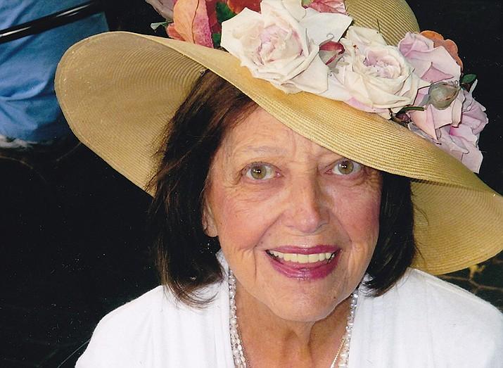 Naomi Jean McGaffee