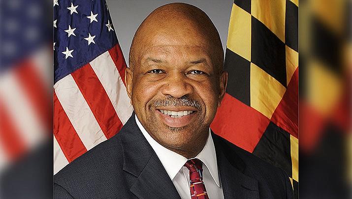 Elijah Eugene Cummings (January 18, 1951 – October 17, 2019)