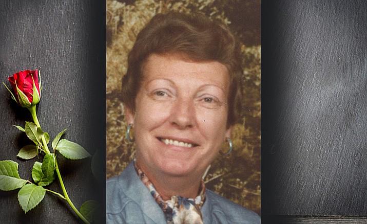 Doris Ann Jenkins