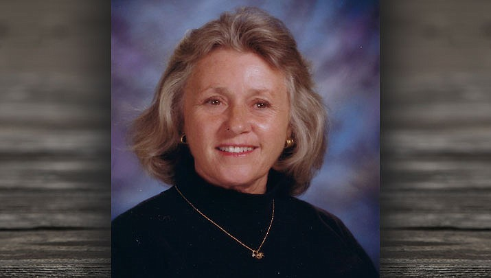 Virginia Faye Payne