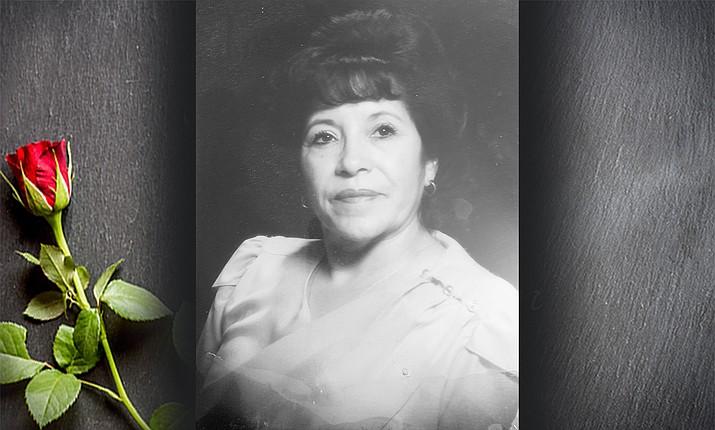 Consuelo V. Romero