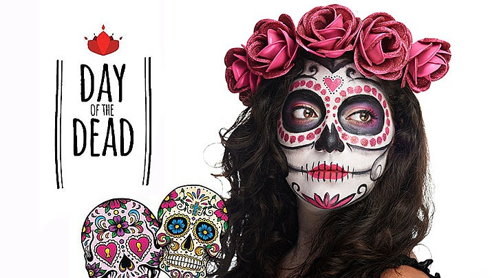 All are invited to come join in the celebration of the Day of the Dead at The Smoki Museum, 147 N. Arizona Ave., Pueblo building in Prescott from 11 a.m. to 3 p.m. on Sunday, Oct. 27. (Courtesy, file)