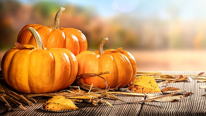 The Prescott Valley Farmers Market is hosting a Harvest Fest in the entertainment district in Prescott Valley on Sunday Oct. 27. (Stock image)