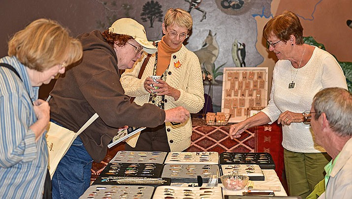 The 13th annual Highlands Holiday Bazaar is being held at Highlands Center for Natural History, 1375 S. Walker Road in Prescott from 10 a.m. to 3 p.m. on Saturday, Nov. 2. (Highlands Center for Natural History, Facebook)