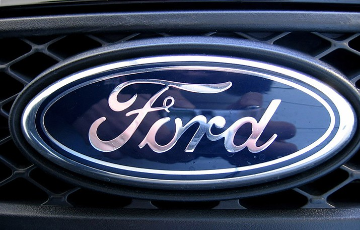 Union employees at Ford are considering a four-year contract that includes wage increases. (Photo by Marcin Mincer/Public Domain)